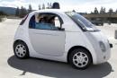 L'humain gardera un rôle clef dans la conduite des voitures autonomes