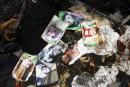 Un bébé palestinien brûlé vif dans une attaque de colons israéliens