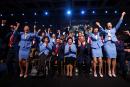 Pékin présentera les Jeux olympiques d'hiver de 2022