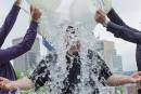Sclérose latérale amyotrophique: cette année retour du Ice Bucket Challenge