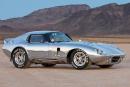 Une vieille Shelby Daytona... flambant neuve
