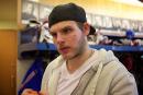 Alex Galchenyuk: «Je prends mes propres décisions»