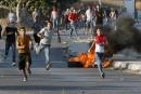 Un Palestinien de 14 ans est abattu par un soldat israélien