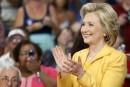 Des dizaines de courriels de Clinton surclassés confidentiels