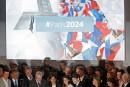 JO 2024: les candidats entrent enfin en piste