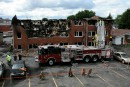Incendie mortel à Drummond : les locataires veulent leurs effets personnels