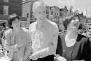 Élections fédérales: Québec collée aux tendances