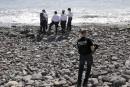 Confusion après la découverte de «faux» débris à La Réunion