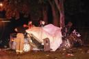 Un collision frontale fait trois morts à Saguenay