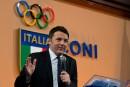 JO2024: Rome précise sa candidature