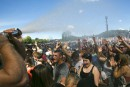 10e Festival Osheaga: un week-end au «paradis»