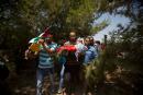 Le président israélien menacé après avoir dénoncé un «terrorisme juif»