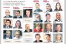 Élections: de nouveaux visages parmi les candidats