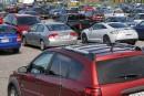 Privatisation des stationnements:«Aucun intérêt» pour Victo et Drummond