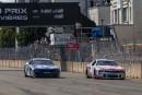 NASCAR: Kevin Lacroix s'impose <em>in extremis</em>