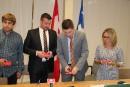Gaspésie-Îles-de-la-Madeleine: des démissionnaires du PLC passent au NPD