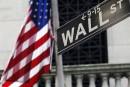 Fort repli des marchés