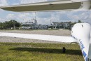 Aéroport: les négociations sont possibles durant la campagne