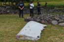 Le débris trouvé à la Réunion provient bien du vol MH370