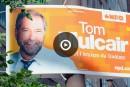 Le NPD s'affiche seul dans les rues de Québec