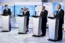 Premier débat des chefs: tirs groupés contre Harper