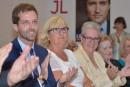 Hélène Scherrer défend la «jeunesse» de Justin Trudeau