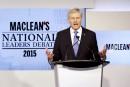 Le Canada est-il en récession? Harper ne commente pas
