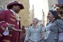 Fêtes de la Nouvelle-France: Québec facile à vendre aux touristes