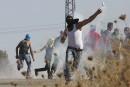 Cisjordanie: premiers raids liés à la mort d'un bébé palestinien