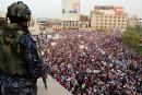 Face à la contestation populaire, Bagdad approuve des réformes majeures