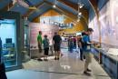 Musée de la Défense aérienne: la réalité augmentée et le multimédia à la rescousse