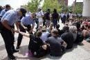 L'état d'urgence décrété à Ferguson