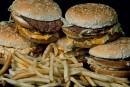 Un régime riche en fritures lié au plus grand risque cardiovasculaire