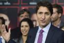 Trudeau veut un gouvernement et un Sénat moins partisans