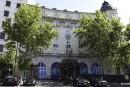 L'hôtel Ritz de Madrid veut retrouver sa splendeur passée