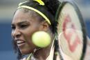Serena Williams a raison de Flavia Pennetta