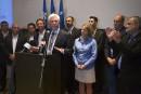 Le Bloc critiqué pour son processus accéléréde sélection de candidats