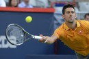 Novak Djokovic passe au 3e tour