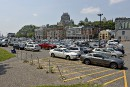 Fermeture du stationnement Dalhousie: les citoyens feront connaître leur indignation