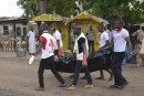 Nigeria: le bilan de l'attentat de mardi s'alourdit