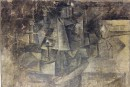 Un Picasso retrouvé dans un colis postal va être remis à la France
