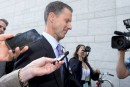 Procès de Mike Duffy: Nigel Wright dit que la Bible a guidé ses actions