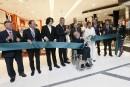 Inauguration du Simons et du nouveau look des Promenades Gatineau