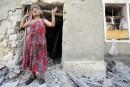 Ukraine: «nombre record» d'attaques rebelles