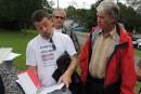Voie ferrée: des citoyens interpellent les chefs à Lac-Mégantic
