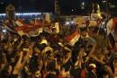 Des milliers de personnes manifestent à Bagdad pour plus de réformes