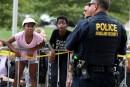 Ferguson: un policier se vante de sa «prime Michael Brown»