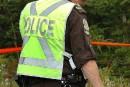 Mauricie: trois blessés dans la chute d'une auto du haut d'un pont