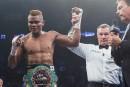 Alvarez défend sa ceinture WBC Silver des mi-lourds par décision unanime