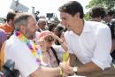 Fierté Montréal: tirs groupés contre Harper